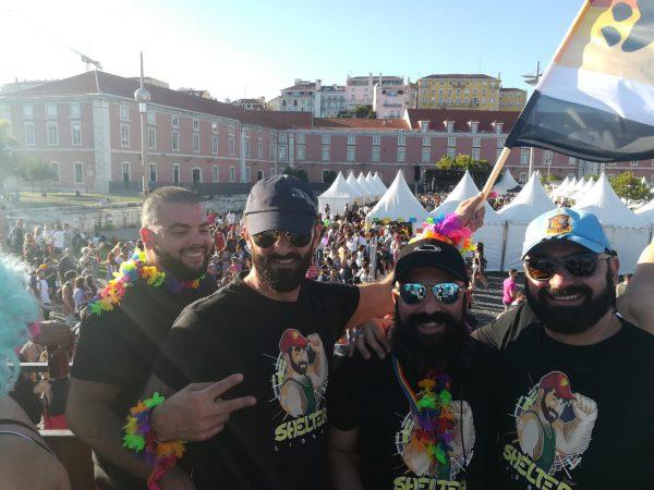 Pride LGBT 2018